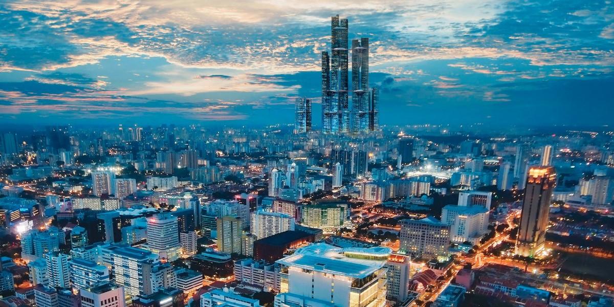 Future Ready Cities