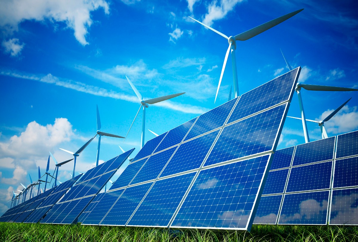 Clean Electricity africa
