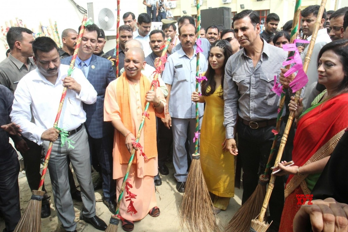 Swachh Bharat Campaign