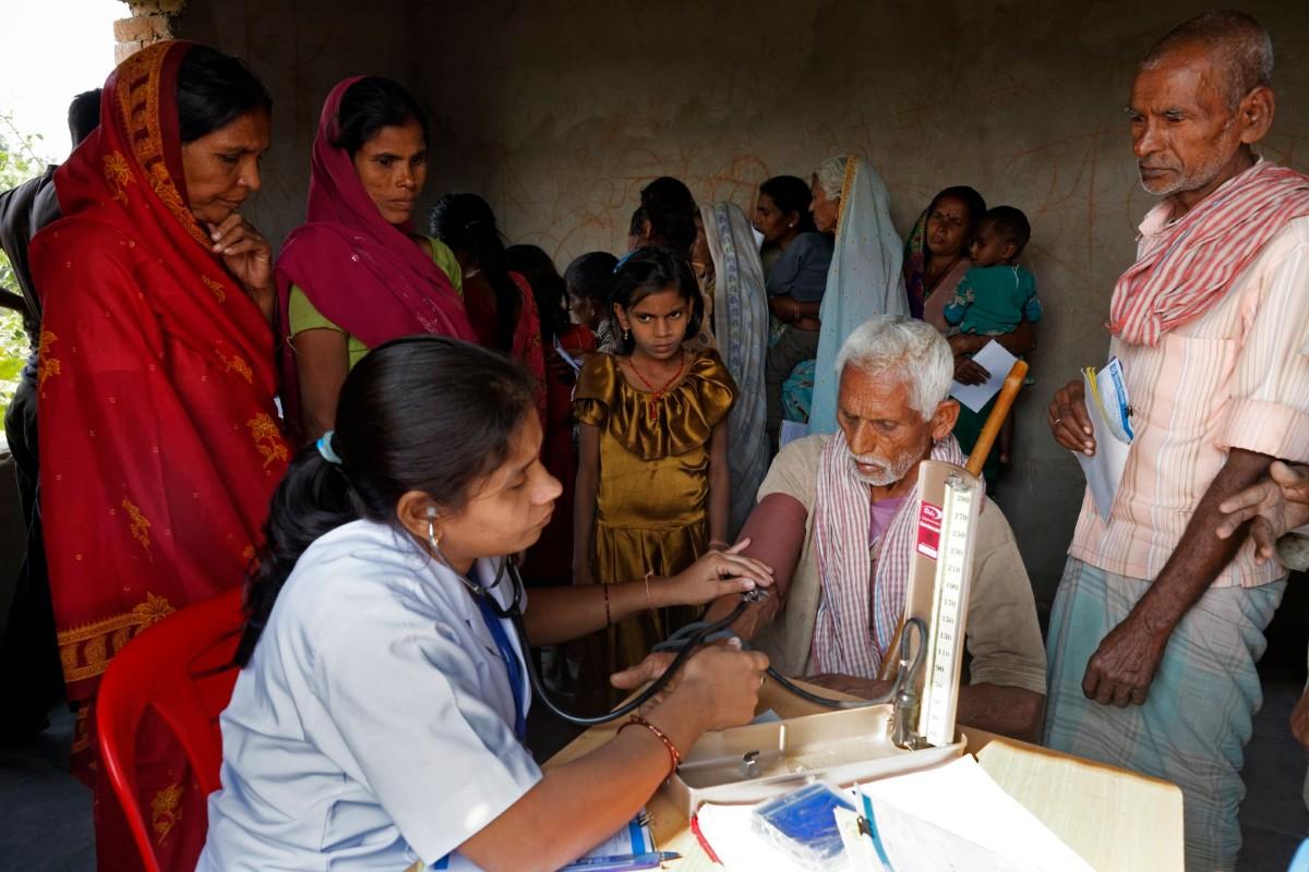 Urban Community Health Centre