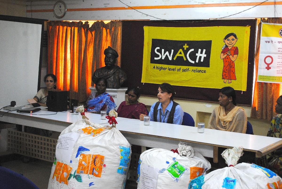 Swachh Campaign
