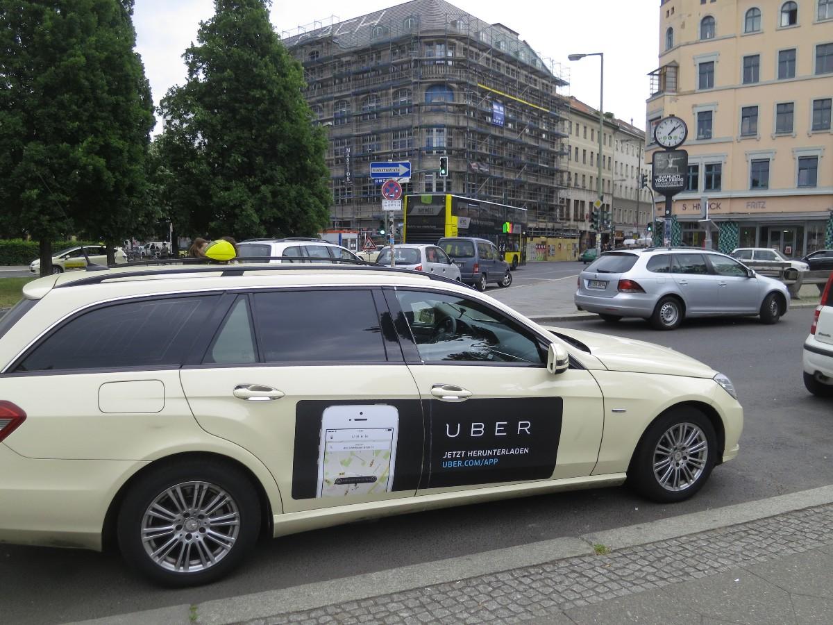 Uber Bengaluru
