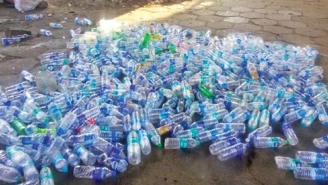 Himachal Ban Plastic use