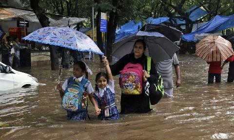 Mumbai Disaster