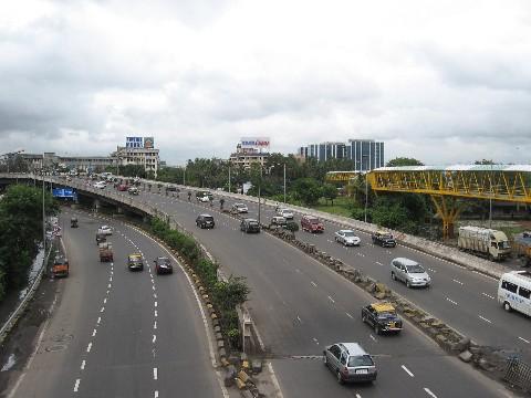 Western Expressway