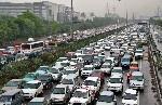 Traffic Jam Bengaluru