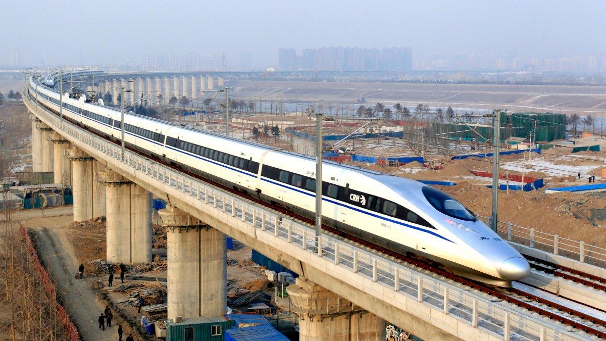 Rapid Rail Project