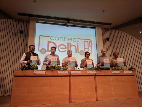 Connect Delhi Initiative