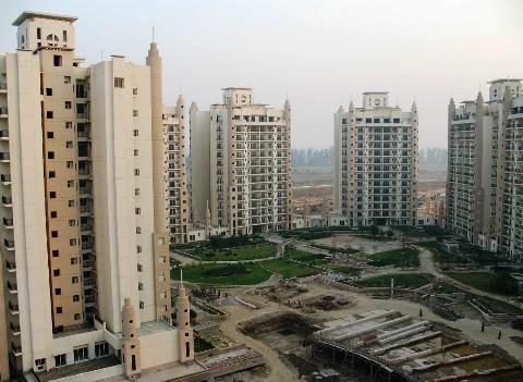 Greater Noida Buildings