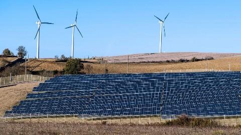 Renewable Energy Karnataka