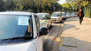 Taxi Delhi