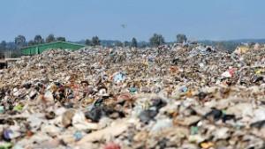 Garbage waste SDMC