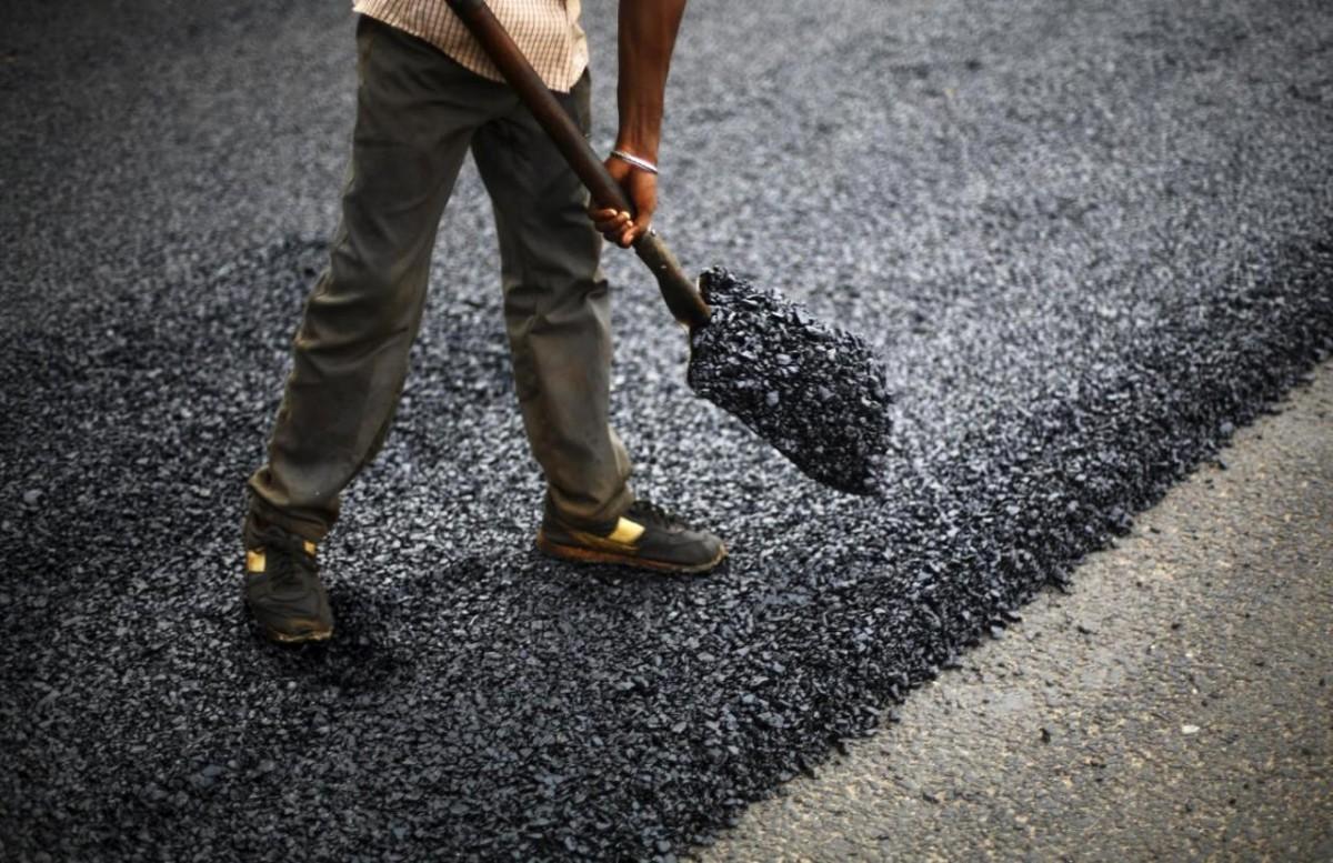 KMC Road Repair