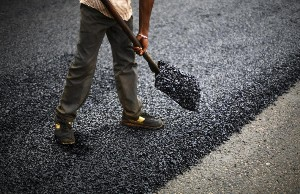 KMC Road Repair