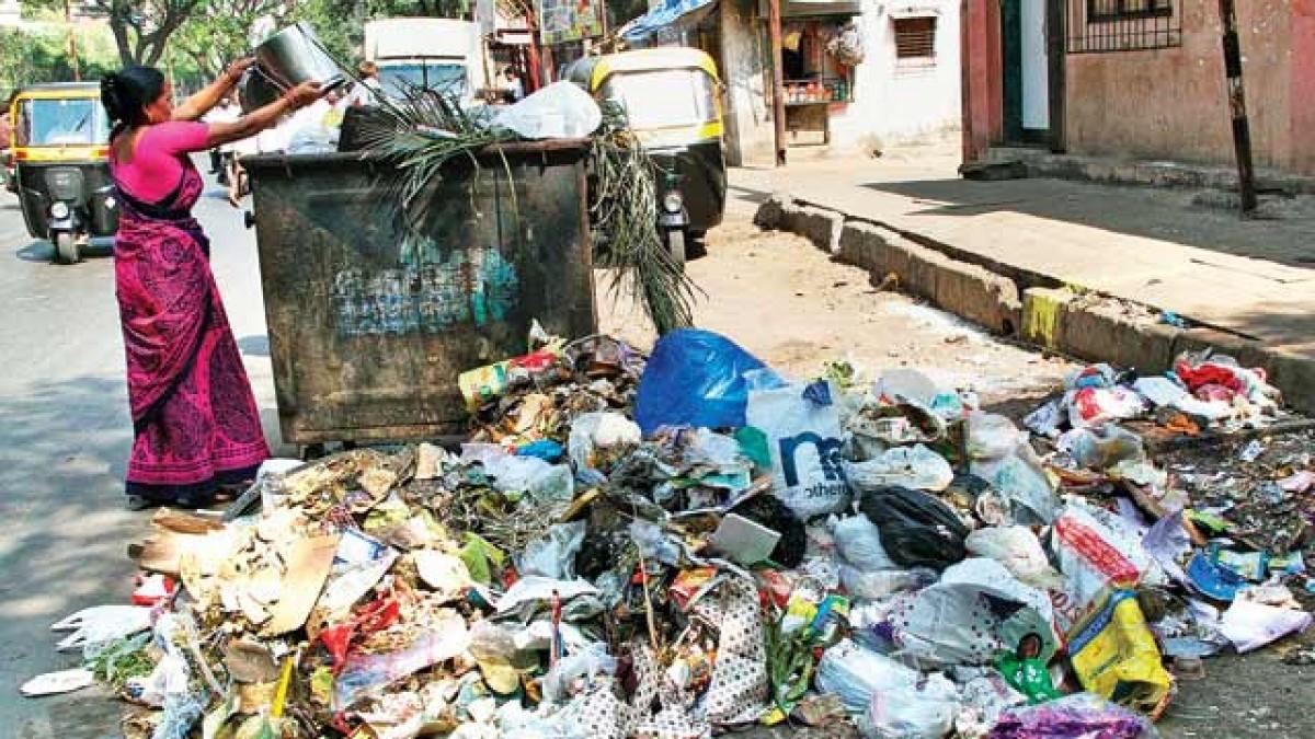 AMC-garbage-sanitation