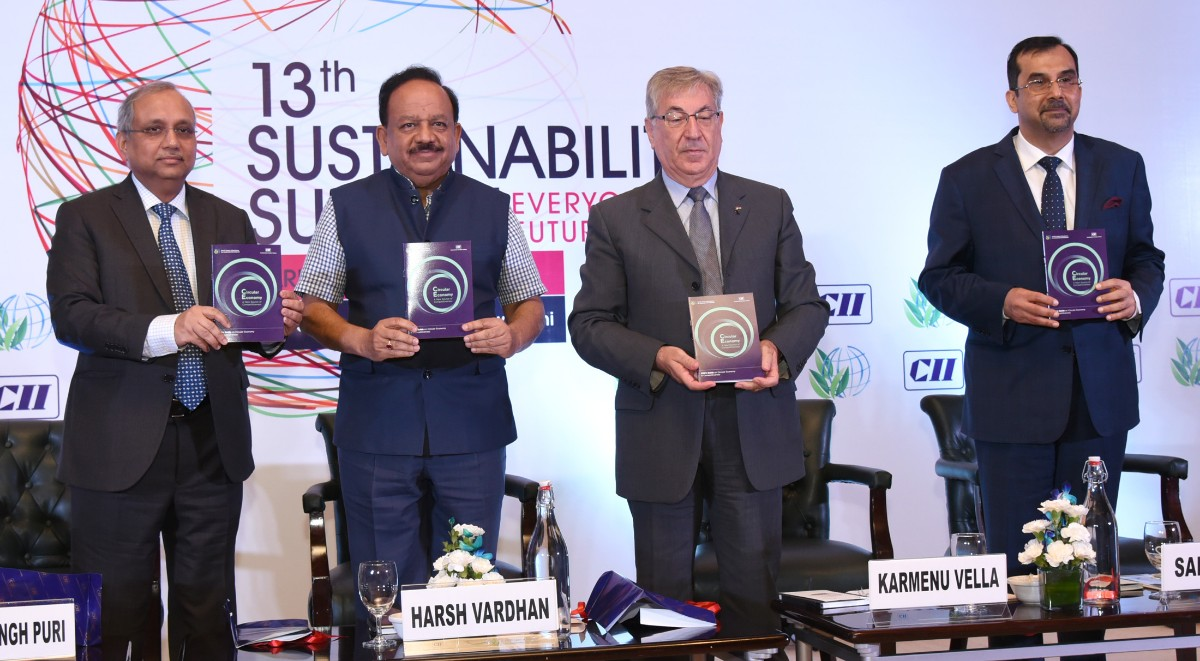 13th Sustainability Summit