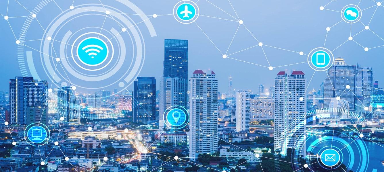 Smart Cities development in India