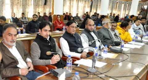 Jammu-Kashmir-elected-councilors-took-oath