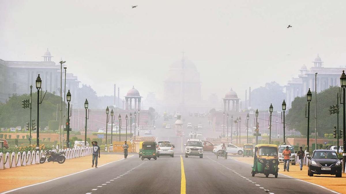 delhi-pollution-AIIMS-cng