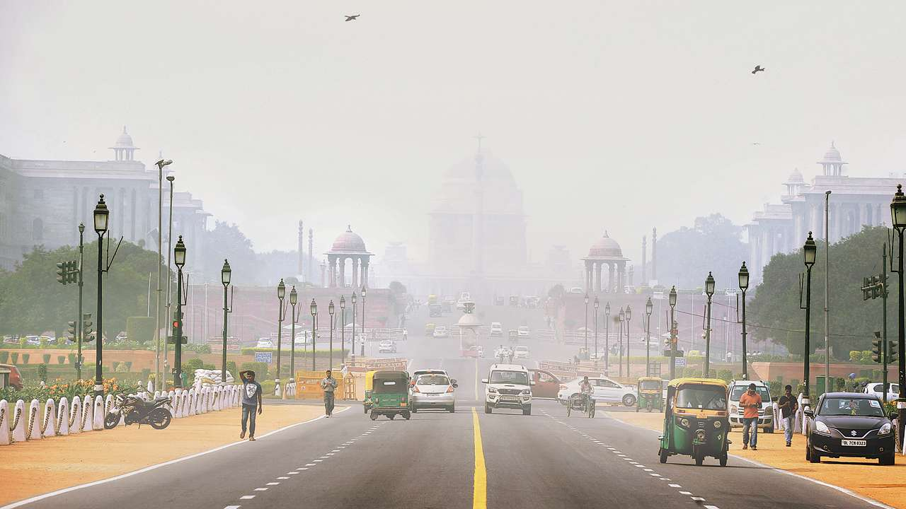delhi-pollution-AIIMS-cng