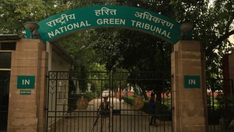 National Green Tribunal