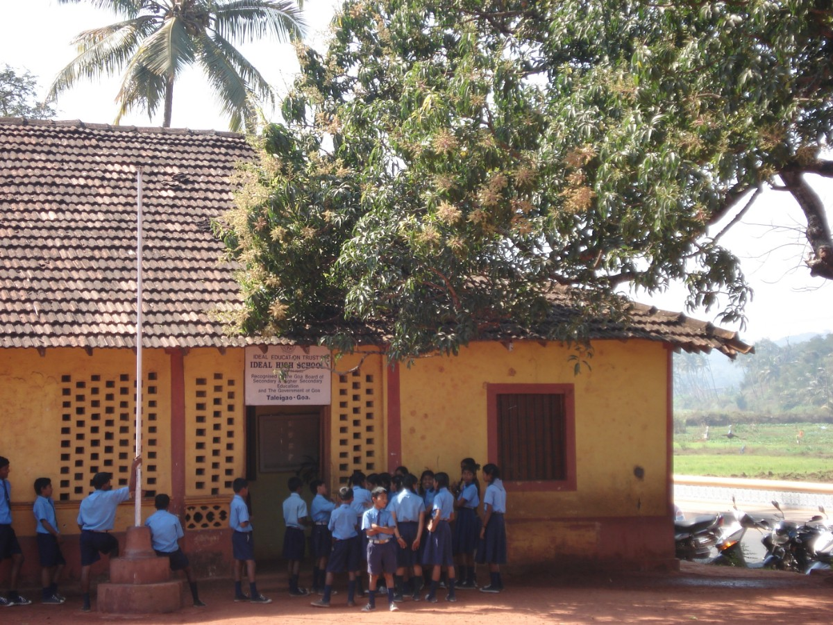 GSIDC-complete-school-upgradation