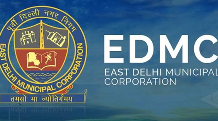 EDMC-commissioner-Delhi