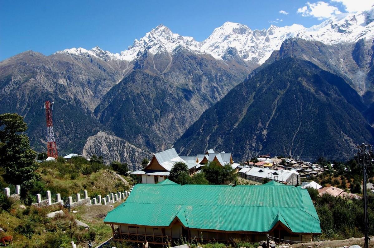 Himachal Pradesh Municipal Corporation