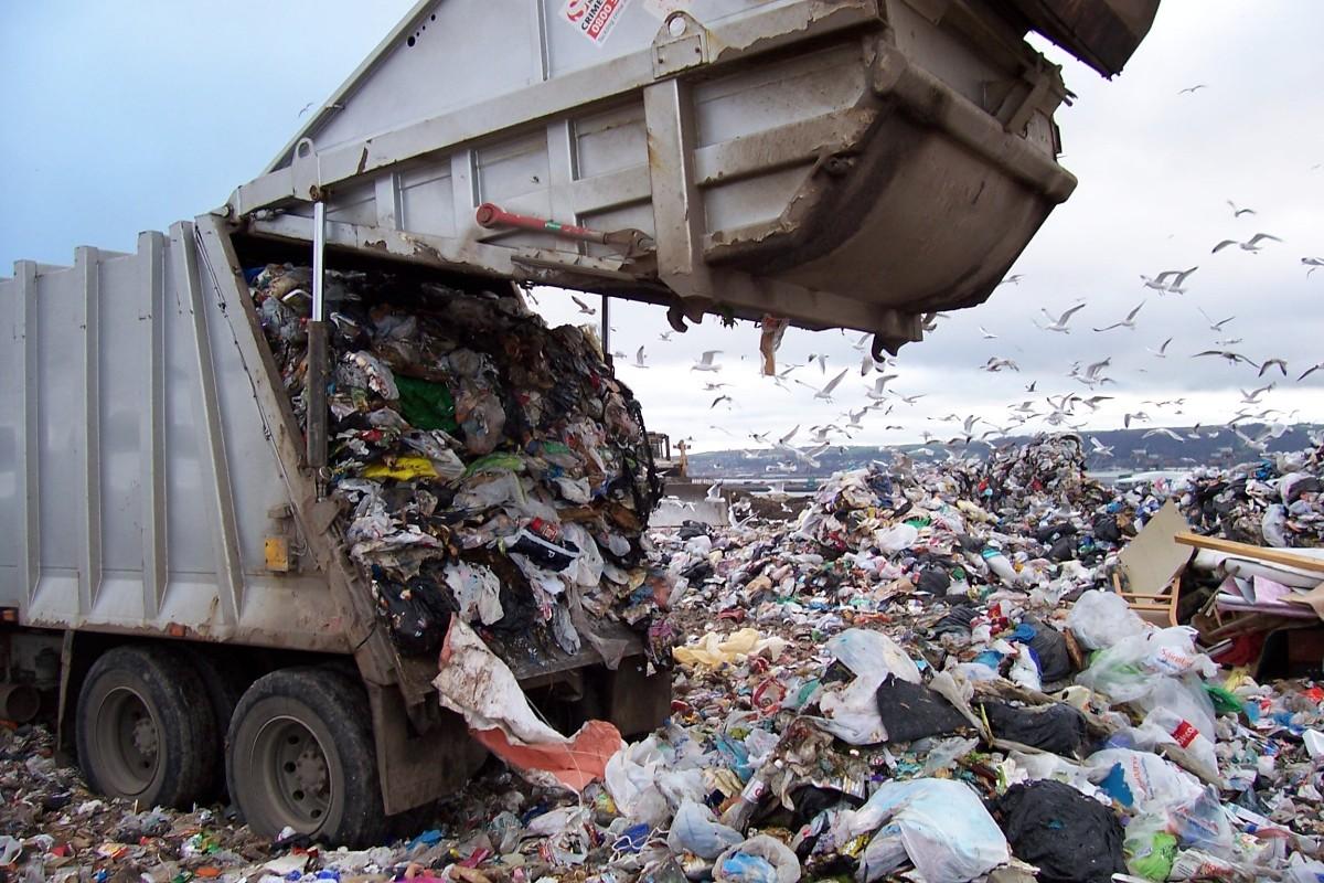 consumer waste