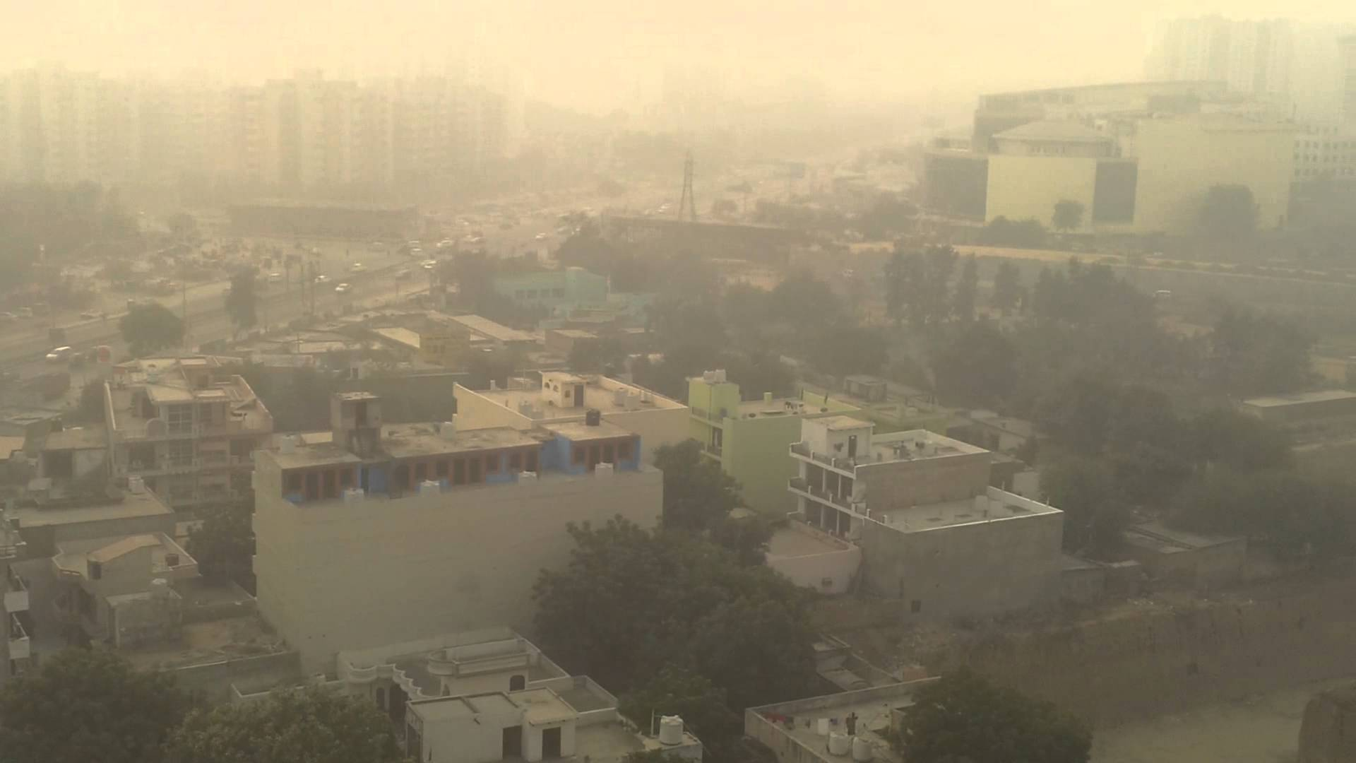 Haryana-Pollution-Board-issues-five-point-agenda-fight-bad-air