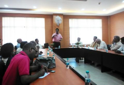 River Basin Management Workshop