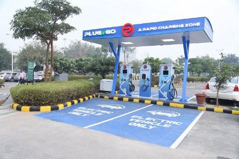EV Motors India