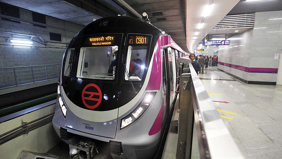 Delhi-metro-rail-corporation
