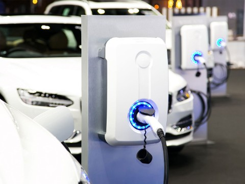 Electric Vehicle Policy 2018