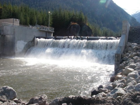 hydroelectricity-project