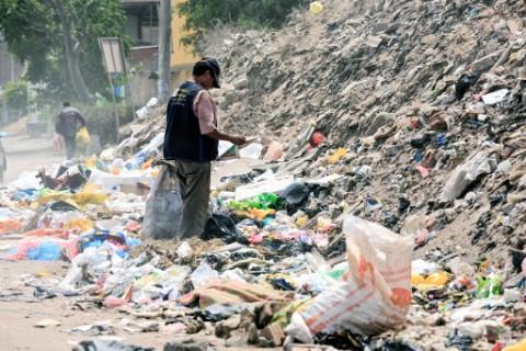 karnal-waste-dumping