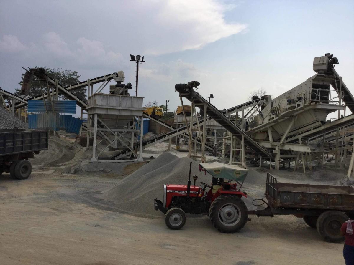 sand-stone-crushers-Himachal-Pradesh-water-bodies