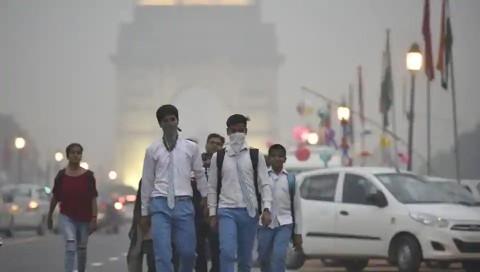 CPCB, SAFAR, Air Quality