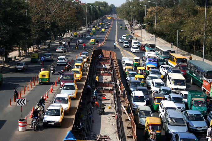 zero fatality corridor, delhi govternment, road safety policy, Dialogue and Development commission
