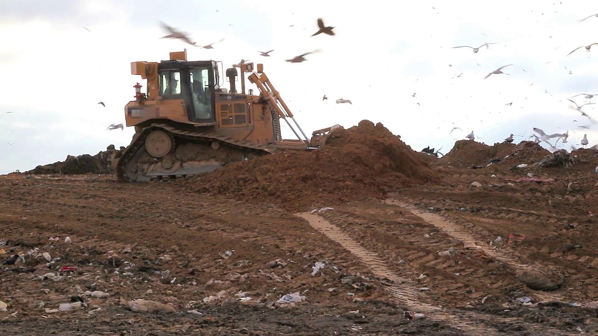 PMC to cover Sanauri Adda garbage dump