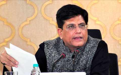 Railway-Minister-Piyush-Goyal-employment
