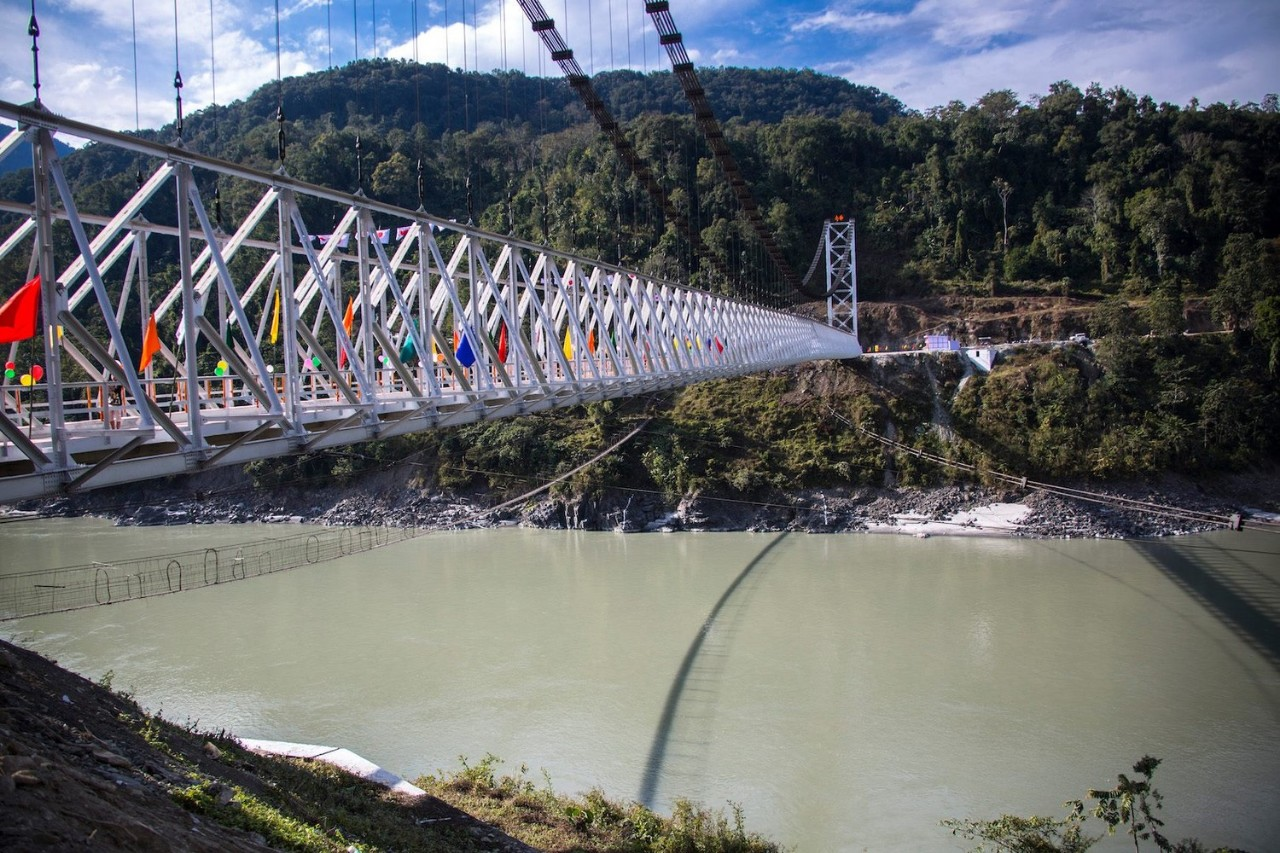 Byorung Bridge