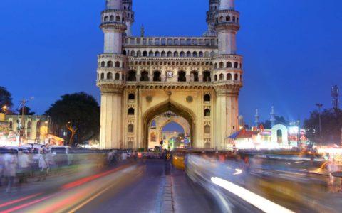 Hyderabad-JLL CMI-2019-2nd-rank