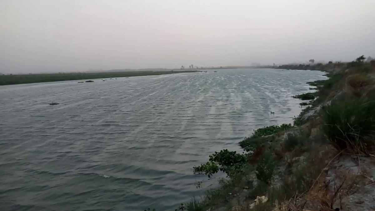 yamuna obstruction