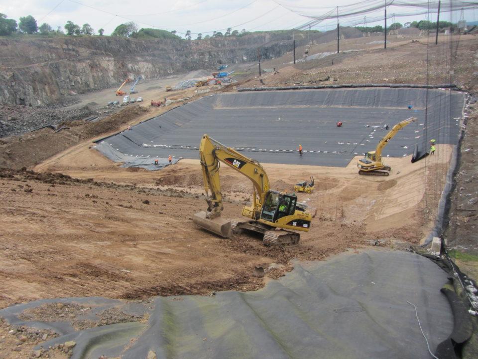 Jamshedpur-'Scientific-Landfill' to improve-waste-disposal