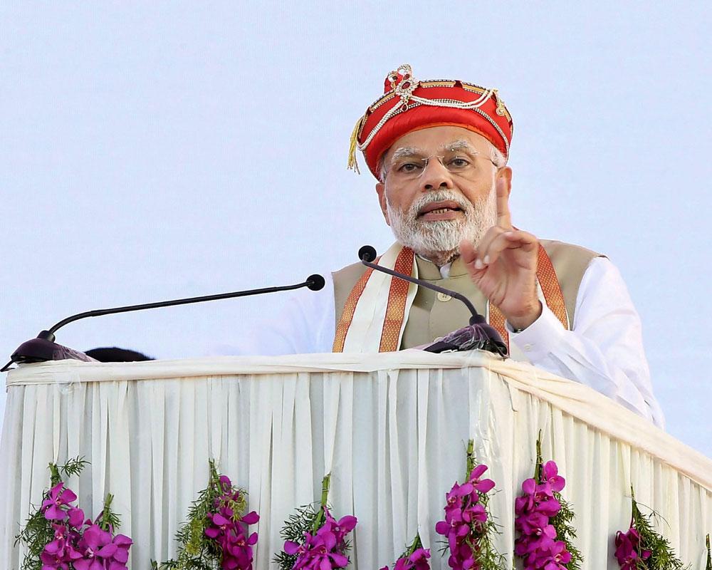 Narendra Modi-infrastructure-projects-Odisha