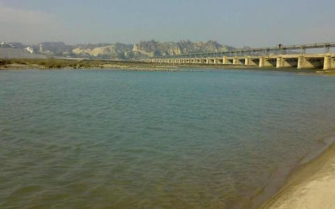 CM-monitor-pollution-Beas-Sutlej