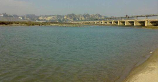 CM-monitor-pollution-Beas-Sutlej