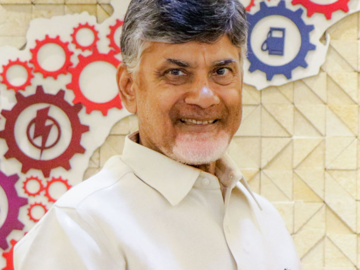 Chandrababu_Naidu_CM-Andhra Pradesh_Project_ Save-Water