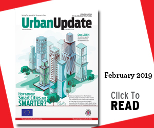 Urban Update February 2019